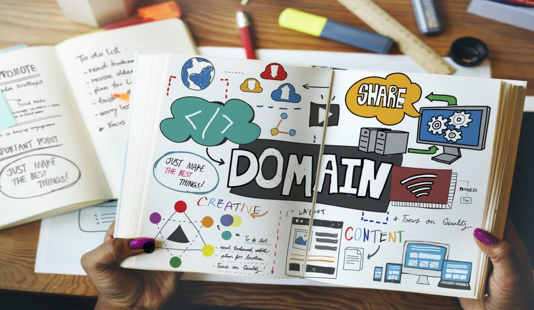 What Is the Role and Responsibilities of the Domain Name for Your Business?